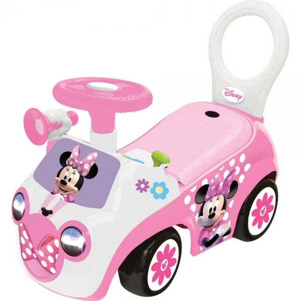 Ride On Interactiv Minnie Mouse Kiddiela