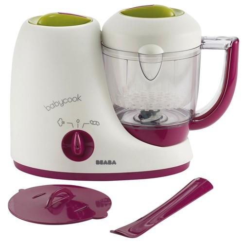 Robot Babycook Original Gipsy