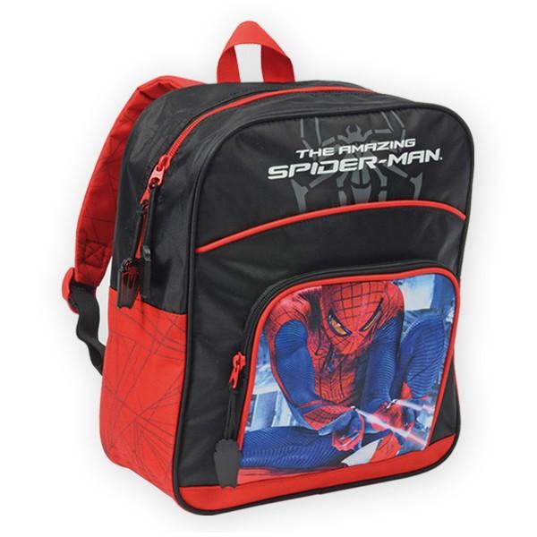 Rucsac mediu gradinita Spiderman
