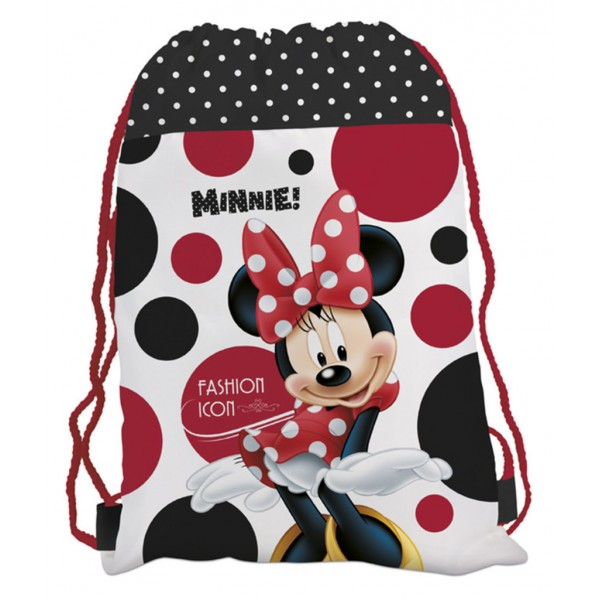 Sac pentru sport Minnie Mouse