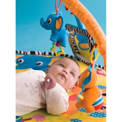 Saltea pentru bebelusi Twist Fold Activity Gym Mat