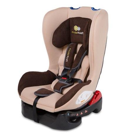 Scaun auto Toddler Vanilla