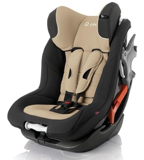 Scaun auto copii Concord Ultimax