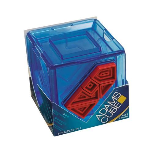 Adams Cube - joc logic