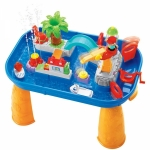 Masuta interactiva Kiddieland activity water parc