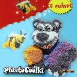 Bilute modelatoare PlastoCoolki Standard