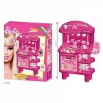 Bucatarie Barbie My Fab Kitchen Faro