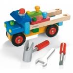 Camionul cu unelte (J05022)