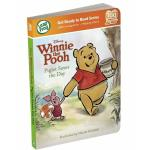Carte TAG Junior Winnie - Piglet, eroul