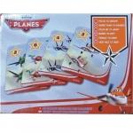 Cartonase Planes - 10 jocuri