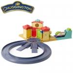Chuggington Depoul de lansare si pornire