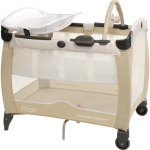 Patut Contour Electra - Benny & Bell Graco