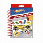 Hot Wheels Mini Agenda