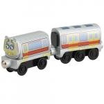 Locomotiva Chuggington Lemn Emery