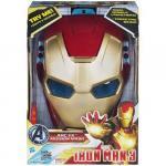 Masca Iron Man 3