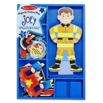 Set magnetic Sa-l imbracam pe Joey