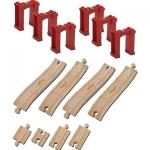 Set sine cu piloni 14 piese