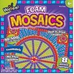 Colaj mozaic Geometrice 10500 piese