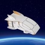 Nava spatiala