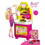 Pizzeria Barbie Faro