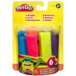 Plastelina Play-Doh 6 Culori