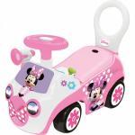 Masinuta Kiddieland Ride on interactiv Minnie Mouse Pink