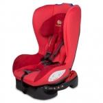 Scaun auto Toddler Red 0-18 kg