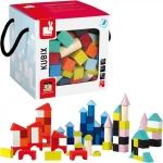 Set cuburi Fantezie - Kubix (100 cuburi)