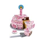 Set de joaca Tort etajat - Melissa & Dou