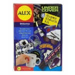Super set pentru detectivi - Alex Toys