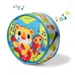 Jucarie tobita Tap & Roll Infantino