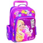 Troler Barbie Cat Photo Album