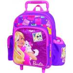 Troler gradinita Barbie Cat Photo Album
