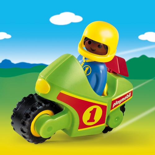 1.2.3 - Motocicleta