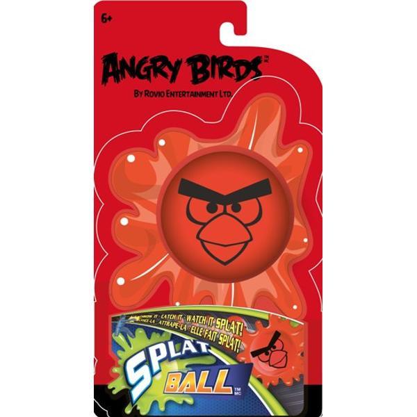Angry birds-figurina cauciuc