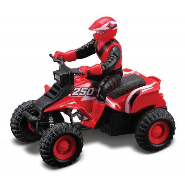 ATV Rosu