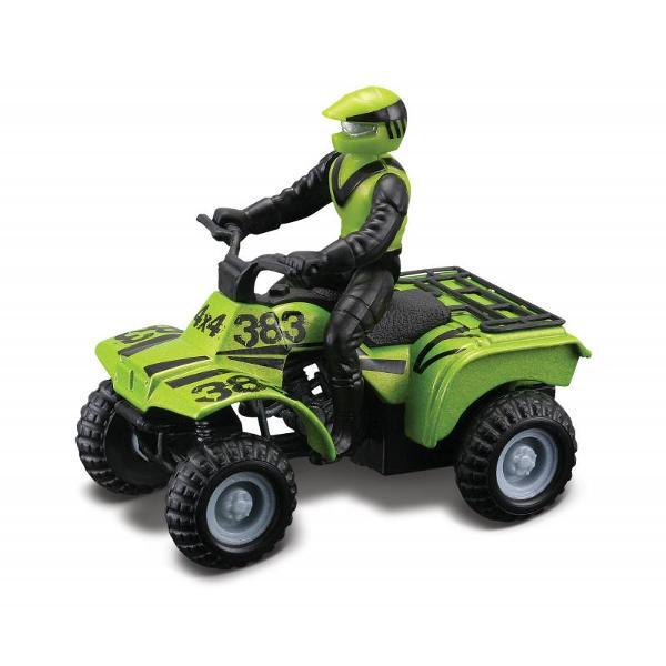 ATV Verde