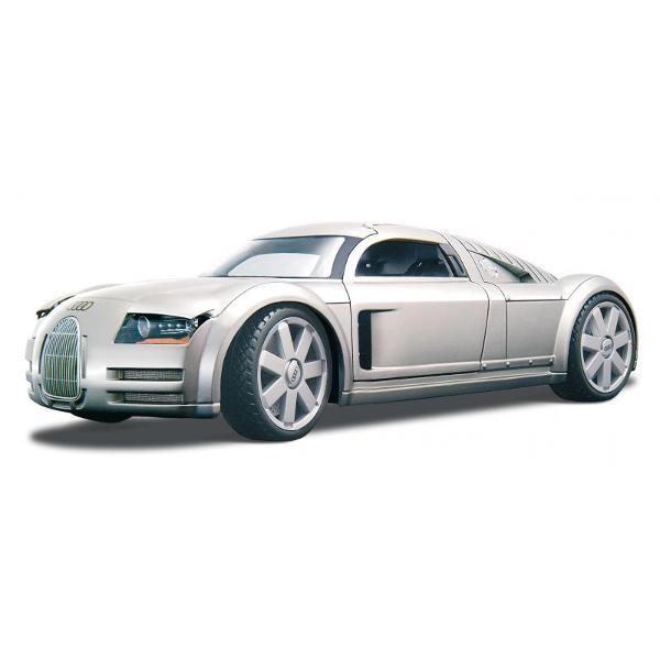 Audi Supersportwagen
