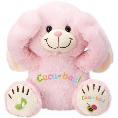 Animalut Cucu-Bau Iepuras