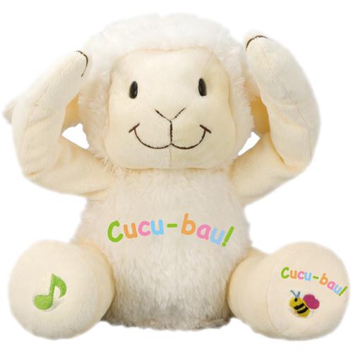 Animalut Cucu-Bau Oita