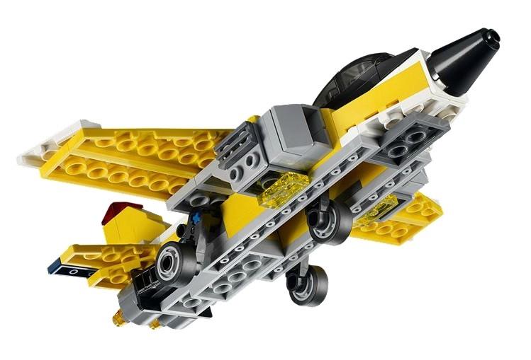 Avion 3 in 1