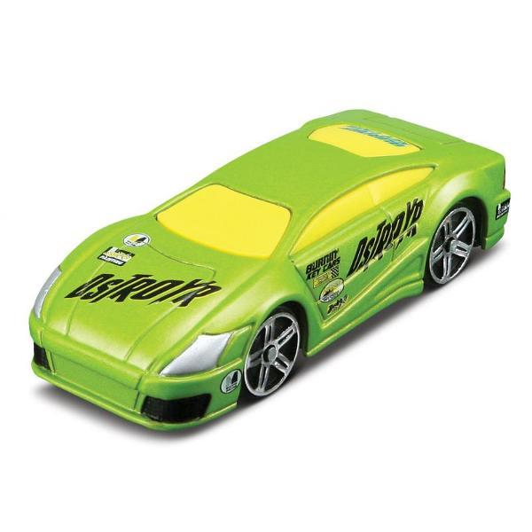 Burning Key Cars - FastMoney
