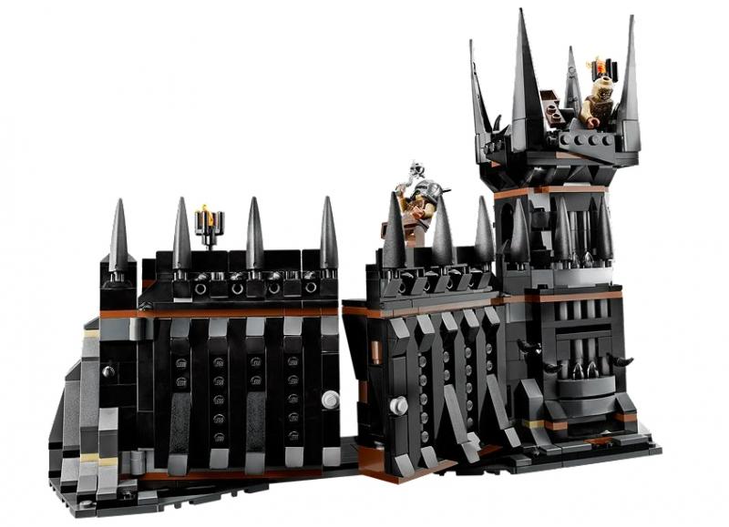 Batalia de la Poarta Neagra