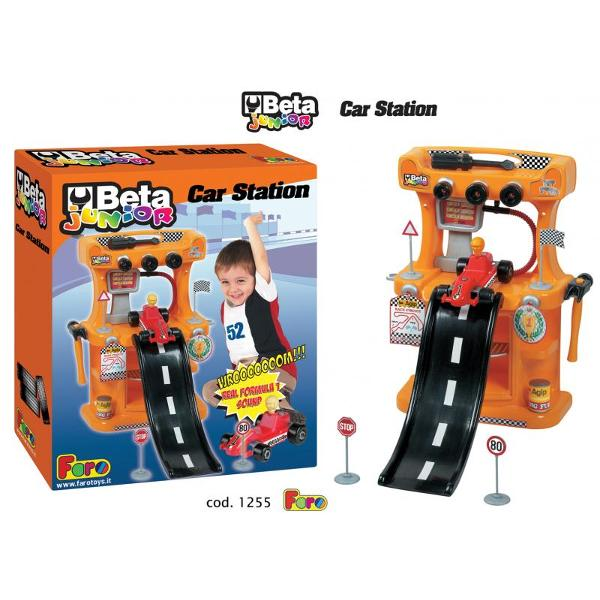 Poza Beta Car