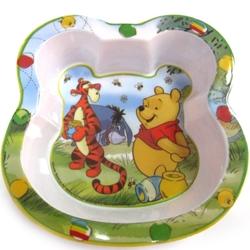 Bol Melamina Winnie the Pooh