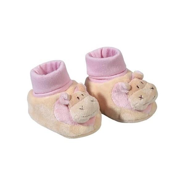 Botosi bebe cu sunete hipopotam