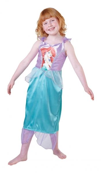 Costum Ariel - marimea M