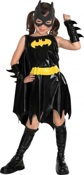 Costum Batgirl
