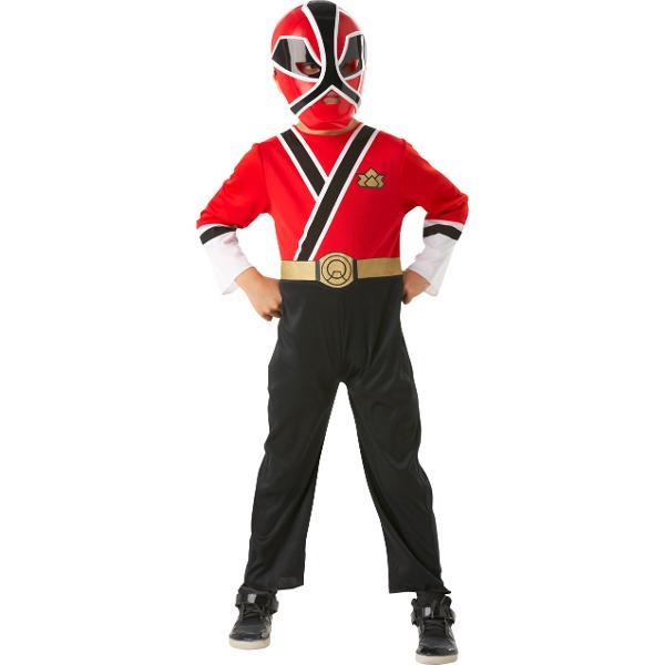 Costum Power Ranger cu masca