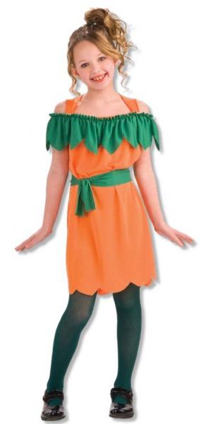 Costum Printesa Dovlecel - marimea S